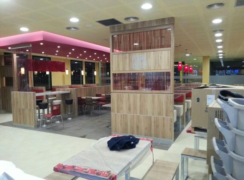Burger king 3